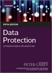 Data Protection - a practical-guide (5th editon)